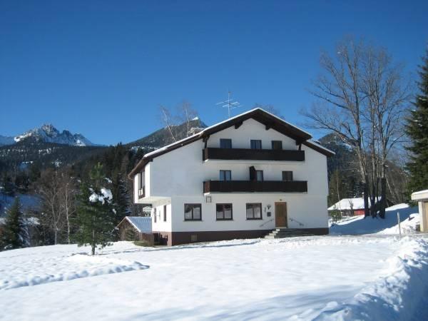 """Hotel """"Valschena"""" - Garni Gasthof"""