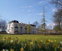 Hotel Winford Manor Bristol Airport