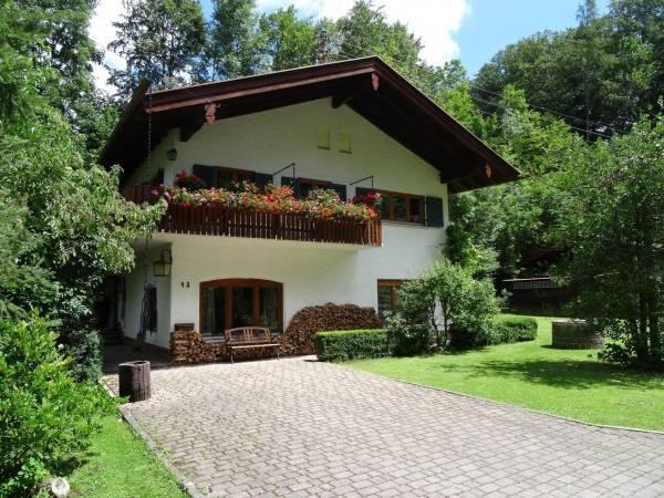 Hotel Ferienwohnung Martrei - online buchbar