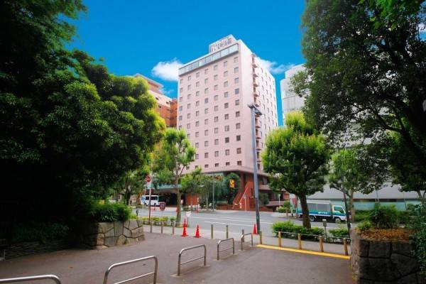 Hotel THE KNOT TOKYO Shinjuku