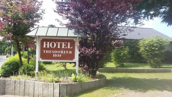 Hotel Thesdorfer Hof