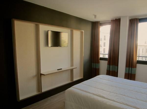 Hotel Toc Sevilla