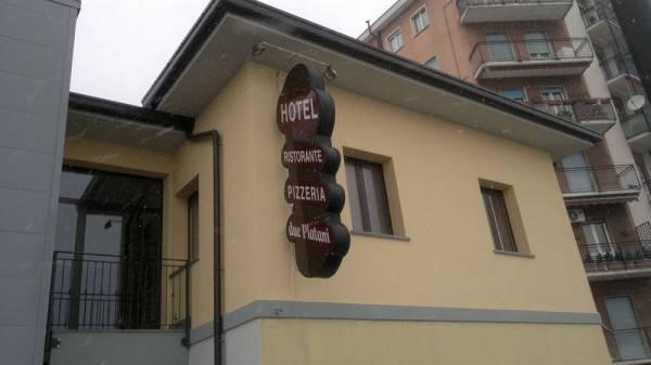 Hotel Due Platani