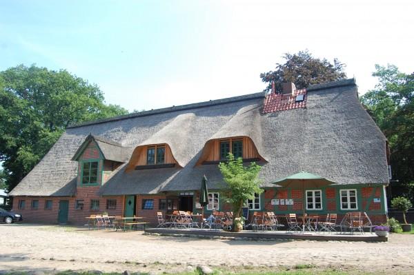 Hotel Hof & Gut