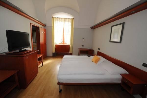 Hotel Gizella