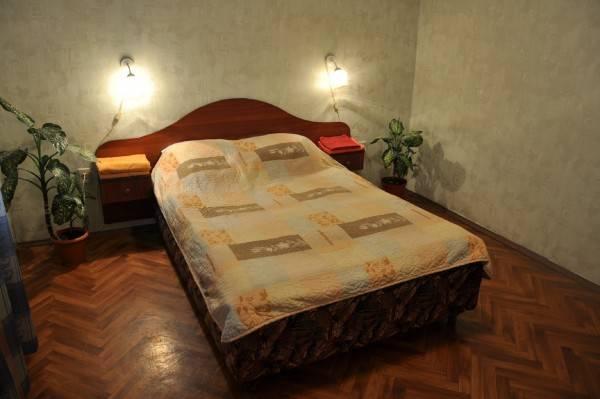 Hotel Belye Nochi