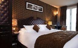 Hotel Prince Eugene Nation