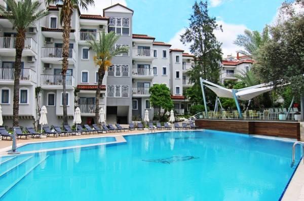 Sentido Marina Suites Adult Suite Hotel