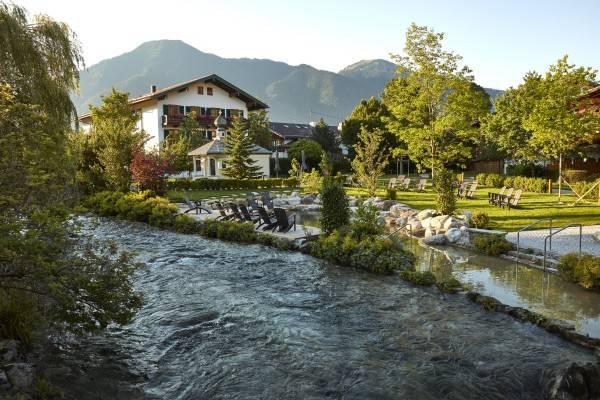 Hotel SPA & RESORT BACHMAIR WEISSACH