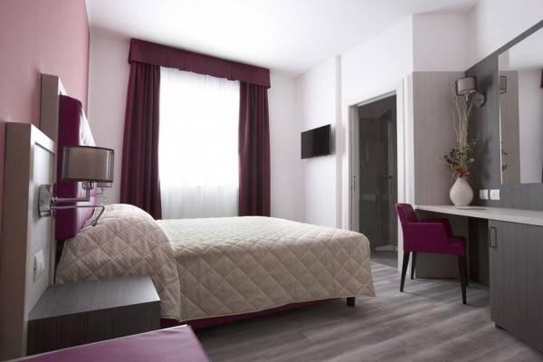 Hotel Alma Living Al Girarrosto