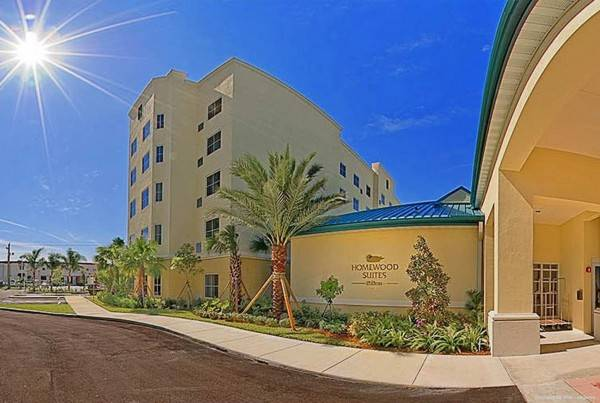 Hotel Homewood Suites by Hilton Miami - Airport West