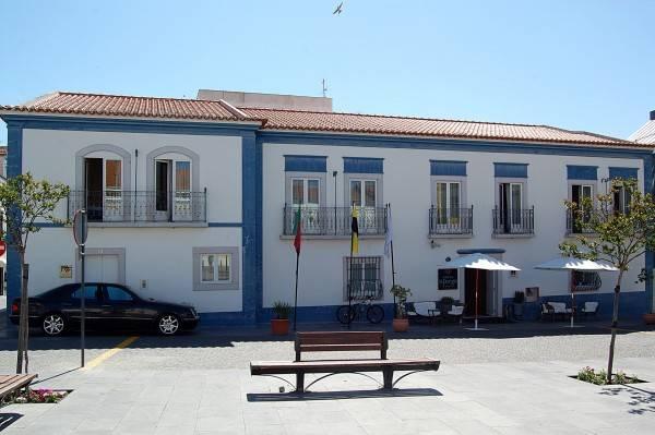 Hotel Dom Jorge de Lencastre