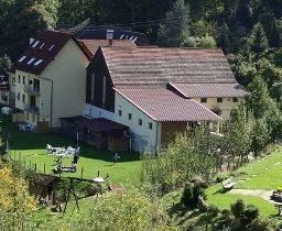 Hotel Zum Grünen Baum Gasthof