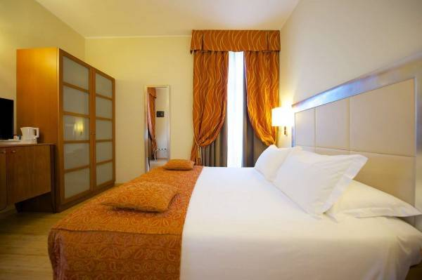 Hotel Best Western Crystal Palace