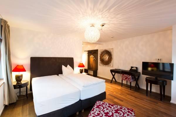 Ochsen Hotel am Mehlsack