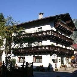 Hotel Obertrauner Hof