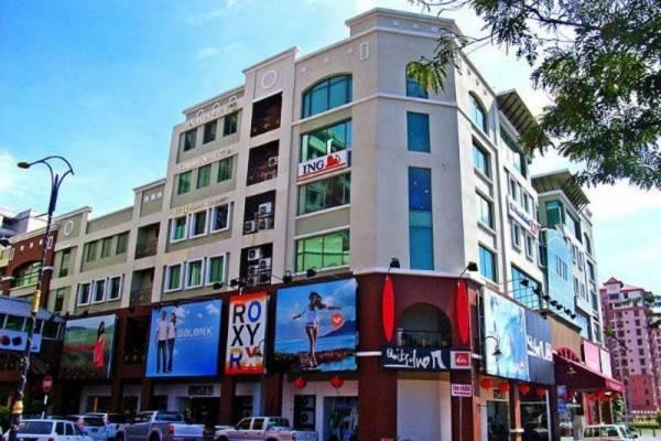 Le Hotel Kota Kinabalu
