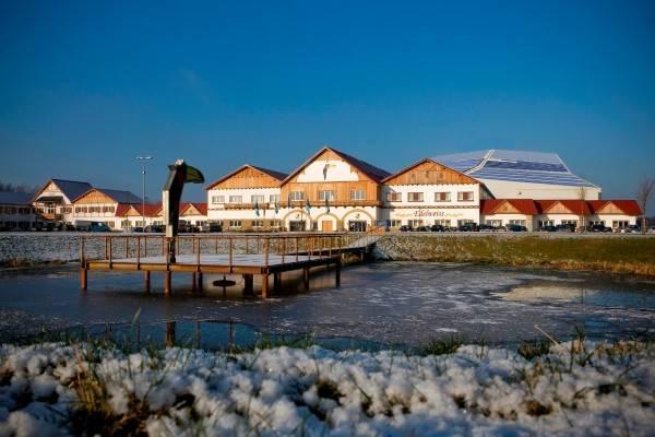 Hotel Van der Valk Alpincenter Hamburg-Wittenburg