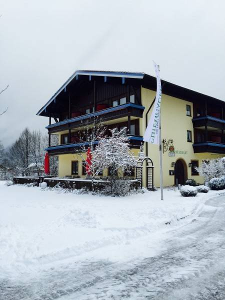 Chiemgauer Hof Erlebnishotel