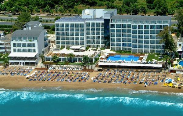Hotel Yalihan Una