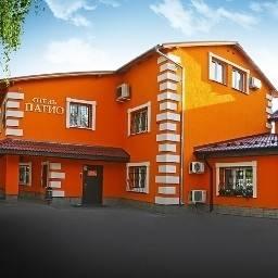 Mini-hotel Patio