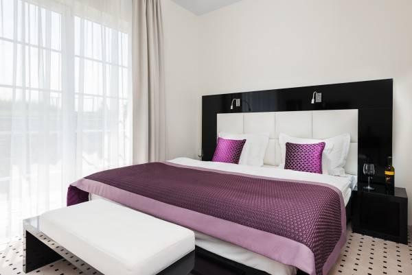 Hotel Apartamenty M&M