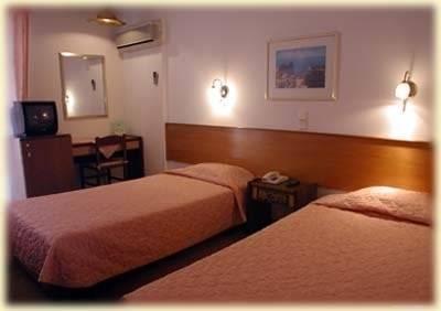 Anatolia Hotel ANATOLIA S.A.