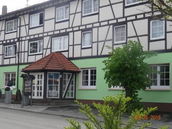 Hotel Post Landhaus