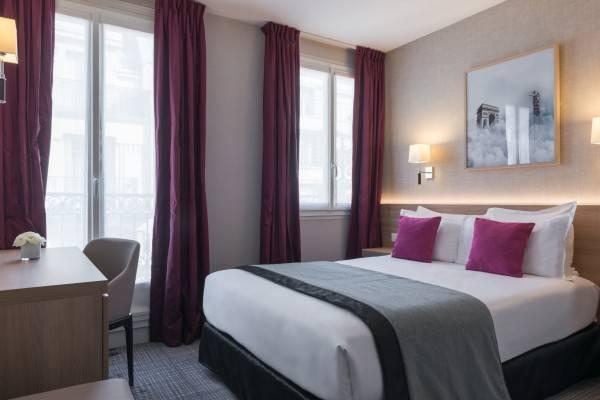 Hotel Magda Champs Elysées (ex: Royal Magda Etoile)