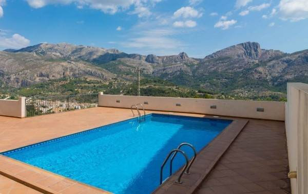 Hotel Apartamentos Serrella