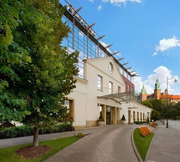 Hotel Sheraton Grand Krakow