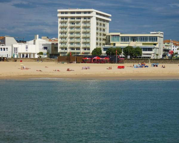 Praia Golfe Hotel