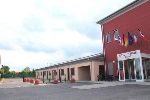 Giglio Hotel Motel
