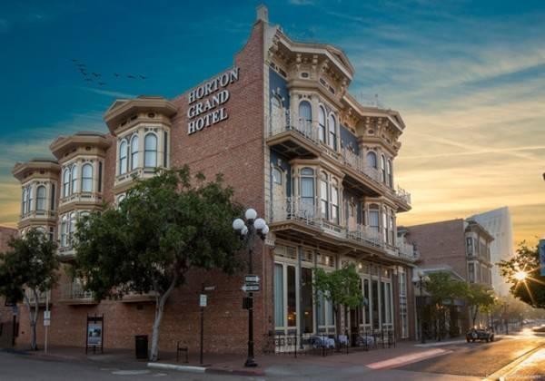 Hotel Horton Grand