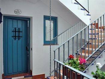 Hotel Casas y Patios de Triana