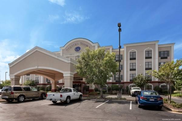 Hotel Comfort Suites Southaven