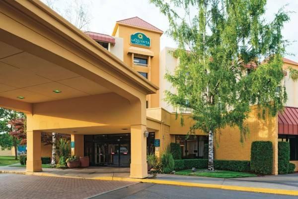 La Quinta Inn Ste Seattle Tacoma