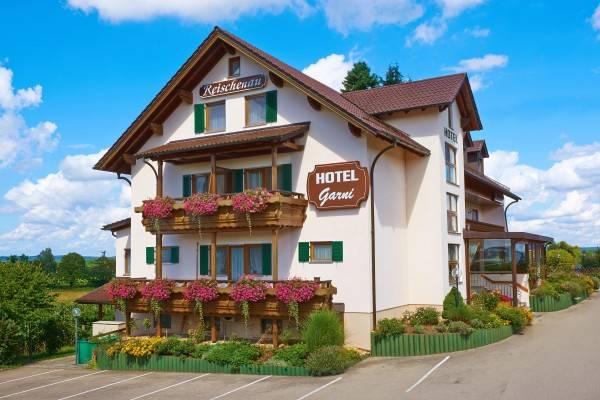 Hotel-Reischenau
