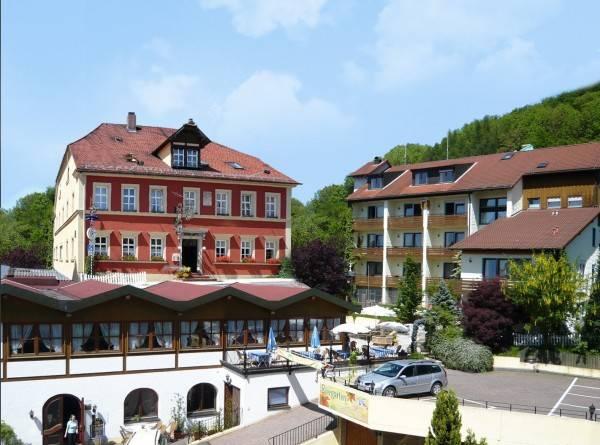 Hotel Meister Bär Bayreuth