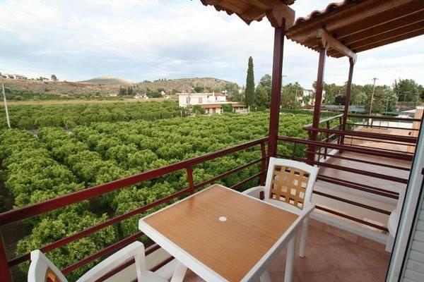 Hotel MARIAS FILOXENIA SUITES