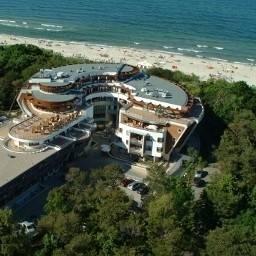 Hotel Dom Zdrojowy