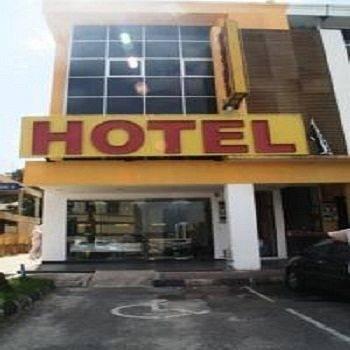 New Wave Rawang Budget Hotel
