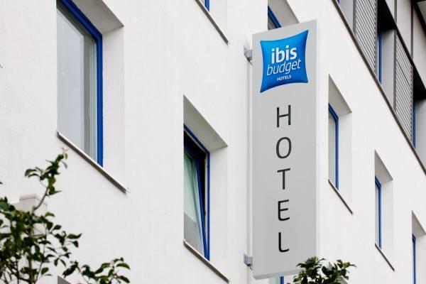 Hotel ibis budget Munchen Airport Erding