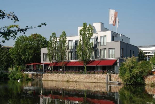 Hotel Eberhards
