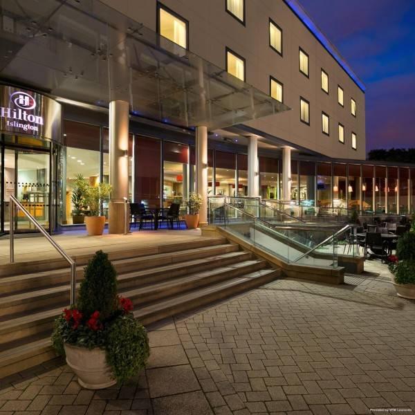 Hotel Hilton London Angel Islington
