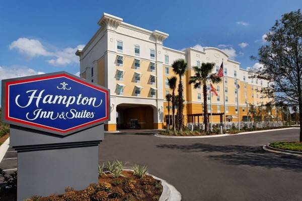 Hampton Inn - Suites Altamonte Springs