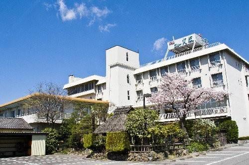 Hotel KKR Kofu New Fuyo