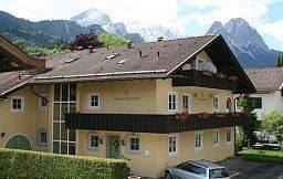 Hotel Alpenhof Garni