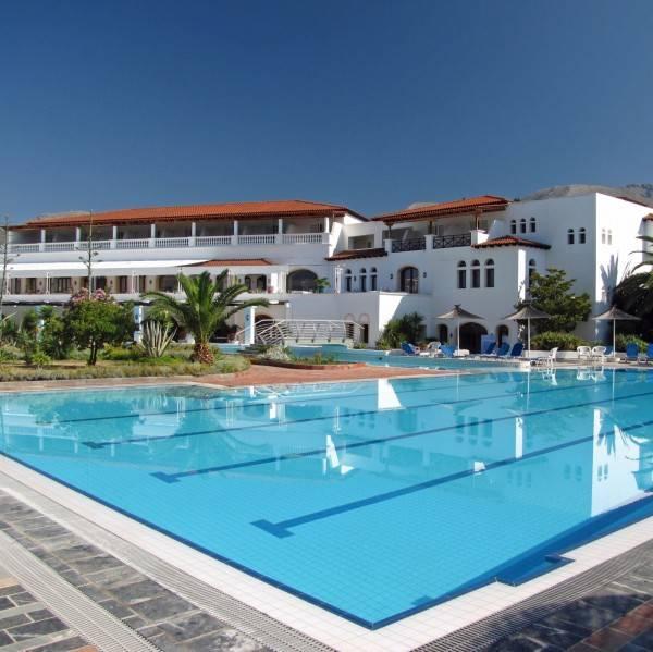 Hotel Eretria Village Resort & Conference Center