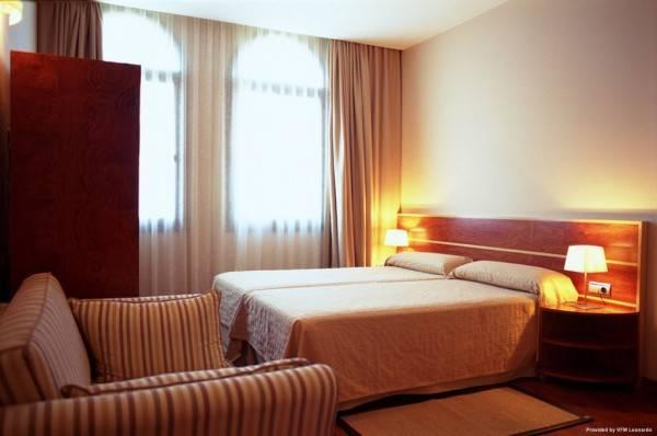 Hotel Flateli Pelayo